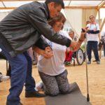 Фестиваль по физкультуре и спорту «Равные возможности», по внедрению норм ГТО34