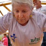 Фестиваль по физкультуре и спорту «Равные возможности», по внедрению норм ГТО36