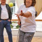 Фестиваль по физкультуре и спорту «Равные возможности», по внедрению норм ГТО40