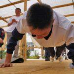 Фестиваль по физкультуре и спорту «Равные возможности», по внедрению норм ГТО41