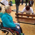 Фестиваль по физкультуре и спорту «Равные возможности», по внедрению норм ГТО42