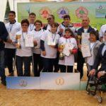 Фестиваль по физкультуре и спорту «Равные возможности», по внедрению норм ГТО53