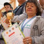 Фестиваль по физкультуре и спорту «Равные возможности», по внедрению норм ГТО55