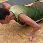 Фестиваль по физкультуре и спорту «Равные возможности», по внедрению норм ГТО5387
