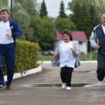 Фестиваль по физкультуре и спорту «Равные возможности», по внедрению норм ГТО5391