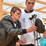 Фестиваль по физкультуре и спорту «Равные возможности», по внедрению норм ГТО53106
