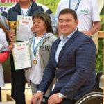 Фестиваль по физкультуре и спорту «Равные возможности», по внедрению норм ГТО53118