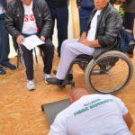 Фестиваль по физкультуре и спорту «Равные возможности», по внедрению норм ГТО53125