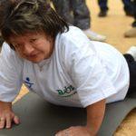 Фестиваль по физкультуре и спорту «Равные возможности», по внедрению норм ГТО53131