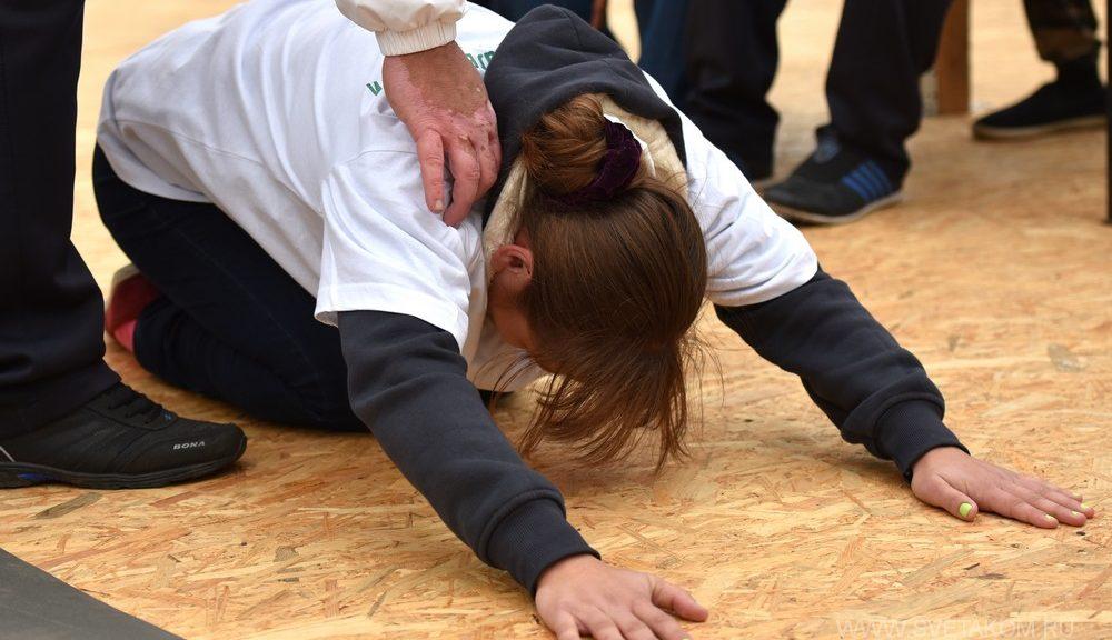 Фестиваль по физкультуре и спорту «Равные возможности», по внедрению норм ГТО53133