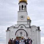 Свадьба семьи Архангельских. Уфа 23