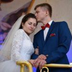 Свадьба семьи Архангельских. Уфа 35