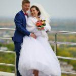 Свадьба семьи Архангельских. Уфа 41