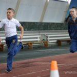 Специальная Олимпиада в Уфе с 1 по 3 ноября -06