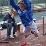 Специальная Олимпиада в Уфе с 1 по 3 ноября -17