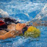 Турнир по плаванию среди детей-инвалидов всех категорий на призы олимпийского чемпиона Вениамина Таяновича 06