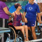 Турнир по плаванию среди детей-инвалидов всех категорий на призы олимпийского чемпиона Вениамина Таяновича 07