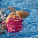 Турнир по плаванию среди детей-инвалидов всех категорий на призы олимпийского чемпиона Вениамина Таяновича 26