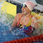 Турнир по плаванию среди детей-инвалидов всех категорий на призы олимпийского чемпиона Вениамина Таяновича 27