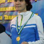 Турнир по плаванию среди детей-инвалидов всех категорий на призы олимпийского чемпиона Вениамина Таяновича 32