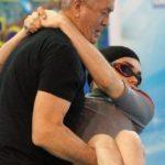 Турнир по плаванию среди детей-инвалидов всех категорий на призы олимпийского чемпиона Вениамина Таяновича 37