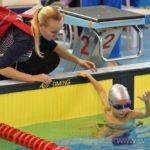 Турнир по плаванию среди детей-инвалидов всех категорий на призы олимпийского чемпиона Вениамина Таяновича 42