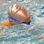 Турнир по плаванию среди детей-инвалидов всех категорий на призы олимпийского чемпиона Вениамина Таяновича 43
