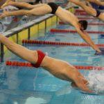 Турнир по плаванию среди детей-инвалидов всех категорий на призы олимпийского чемпиона Вениамина Таяновича 49