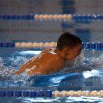 Турнир по плаванию среди детей-инвалидов всех категорий на призы олимпийского чемпиона Вениамина Таяновича 59