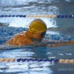 Турнир по плаванию среди детей-инвалидов всех категорий на призы олимпийского чемпиона Вениамина Таяновича 60