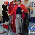 Турнир по плаванию среди детей-инвалидов всех категорий на призы олимпийского чемпиона Вениамина Таяновича 62