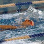 Турнир по плаванию среди детей-инвалидов всех категорий на призы олимпийского чемпиона Вениамина Таяновича 63