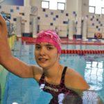 Турнир по плаванию среди детей-инвалидов всех категорий на призы олимпийского чемпиона Вениамина Таяновича 65