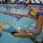 Турнир по плаванию среди детей-инвалидов всех категорий на призы олимпийского чемпиона Вениамина Таяновича 67