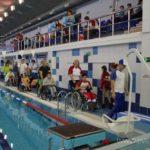 Турнир по плаванию среди детей-инвалидов всех категорий на призы олимпийского чемпиона Вениамина Таяновича 68