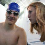 Турнир по плаванию среди детей-инвалидов всех категорий на призы олимпийского чемпиона Вениамина Таяновича 69