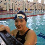 Турнир по плаванию среди детей-инвалидов всех категорий на призы олимпийского чемпиона Вениамина Таяновича 72