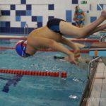 Турнир по плаванию среди детей-инвалидов всех категорий на призы олимпийского чемпиона Вениамина Таяновича 74