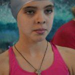 Турнир по плаванию среди детей-инвалидов всех категорий на призы олимпийского чемпиона Вениамина Таяновича 80