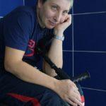 Турнир по плаванию среди детей-инвалидов всех категорий на призы олимпийского чемпиона Вениамина Таяновича 81