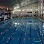 Турнир по плаванию среди детей-инвалидов всех категорий на призы олимпийского чемпиона Вениамина Таяновича 82