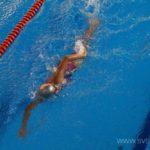 Турнир по плаванию среди детей-инвалидов всех категорий на призы олимпийского чемпиона Вениамина Таяновича 83