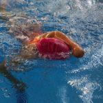 Турнир по плаванию среди детей-инвалидов всех категорий на призы олимпийского чемпиона Вениамина Таяновича 85