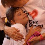 Турнир по плаванию среди детей-инвалидов всех категорий на призы олимпийского чемпиона Вениамина Таяновича 105