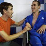 Турнир по плаванию среди детей-инвалидов всех категорий на призы олимпийского чемпиона Вениамина Таяновича 108