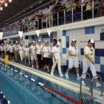 Турнир по плаванию среди детей-инвалидов всех категорий на призы олимпийского чемпиона Вениамина Таяновича 109