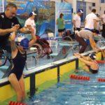 Турнир по плаванию среди детей-инвалидов всех категорий на призы олимпийского чемпиона Вениамина Таяновича 112