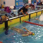 Турнир по плаванию среди детей-инвалидов всех категорий на призы олимпийского чемпиона Вениамина Таяновича 113
