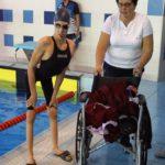 Турнир по плаванию среди детей-инвалидов всех категорий на призы олимпийского чемпиона Вениамина Таяновича 121