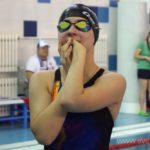 Турнир по плаванию среди детей-инвалидов всех категорий на призы олимпийского чемпиона Вениамина Таяновича 125